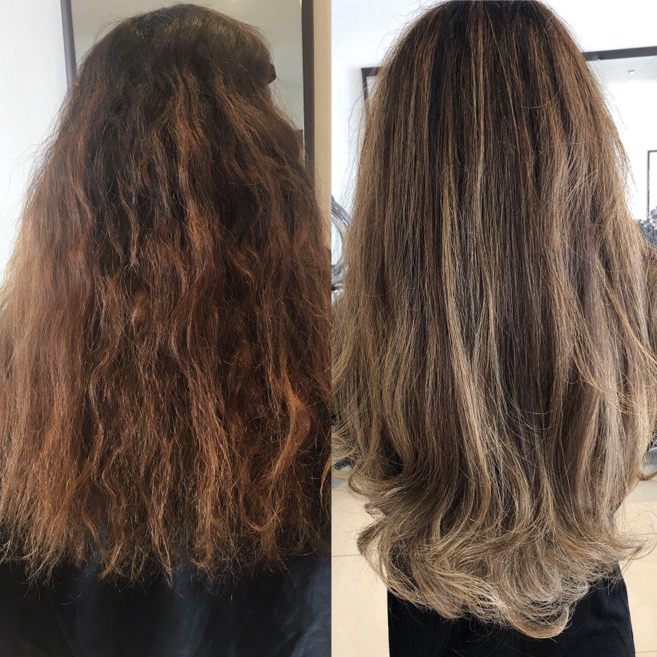 Hair Colouring Carrum Downs