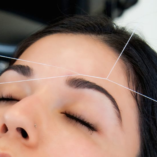 Threading Carrum Downs