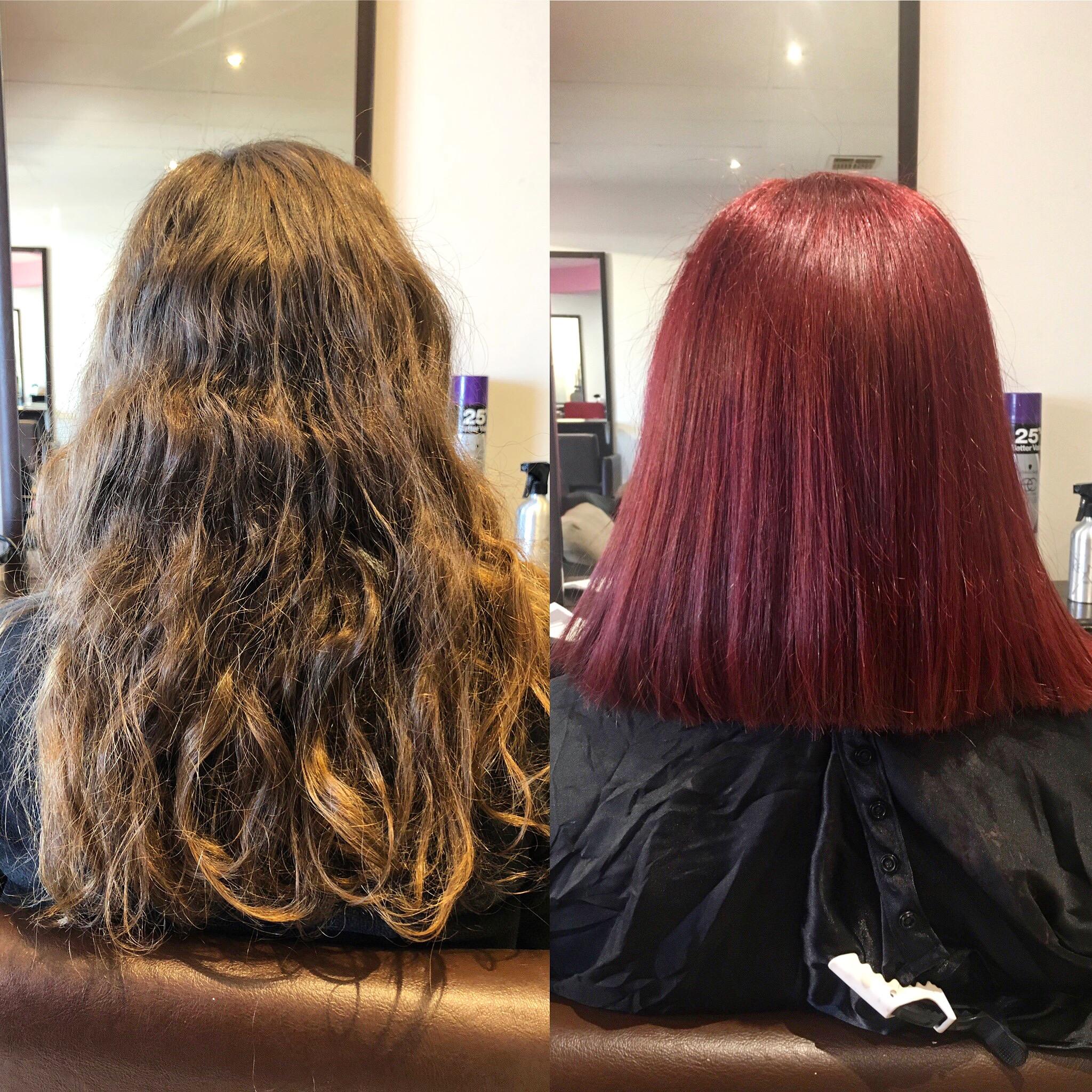 Women Haircut Frankston