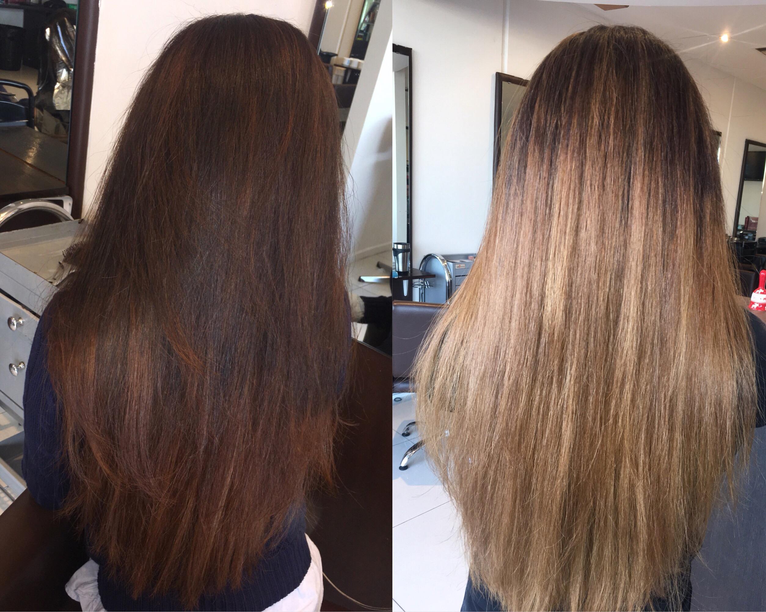 hair saloon Carrum Downs