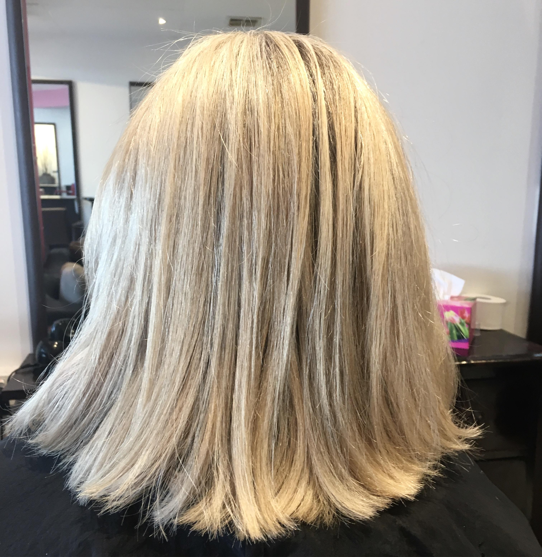 Hairdresser Skye