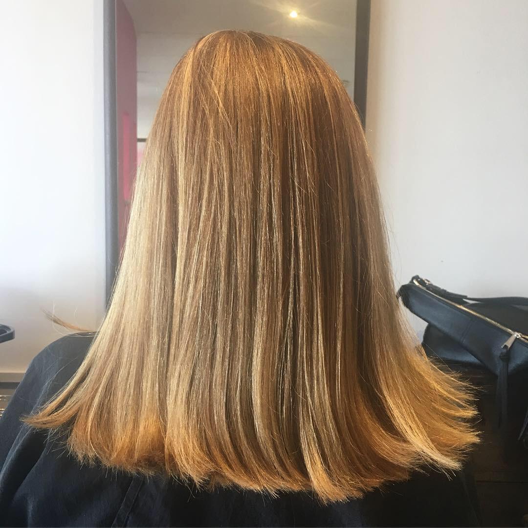 hair saloon Skye